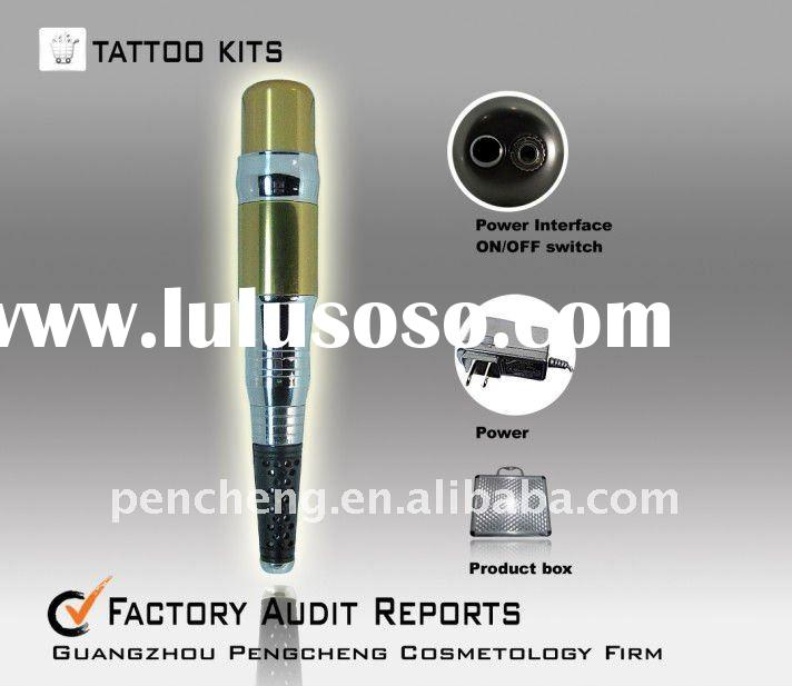 Permanent makeup Electric Pen Gun For Tattoo Eyeliner Supply