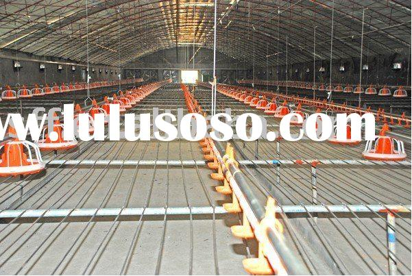 Poultry House For Sale Poultry Farm House For Broiler