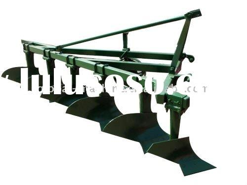 Professional agriculture farm machinery,tractor implement good plow