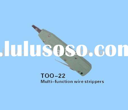 RJ45 Network LAN Cable Crimping Tools