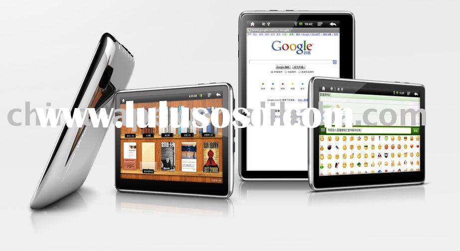 Ramos W7 MID 4.5 inch Android with WiFi, MP4, 8GB Tablet PC