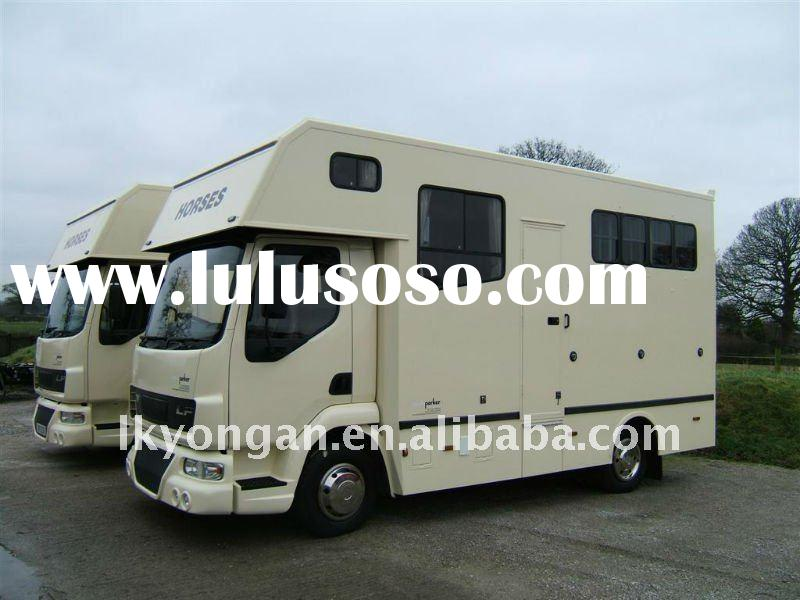 Refined & Durable Aluminum Framing Extrusion for Motorhome & RV Sliding Side Window