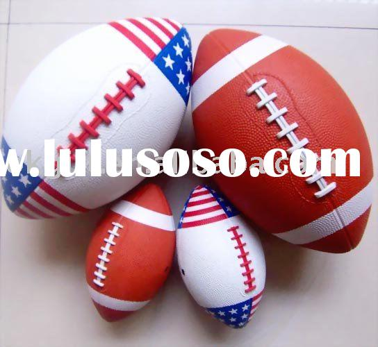Rubber soccer ball / Rubber football / Sport Ball