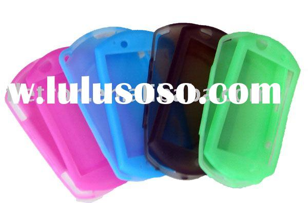 Silicone Case for PSP GO