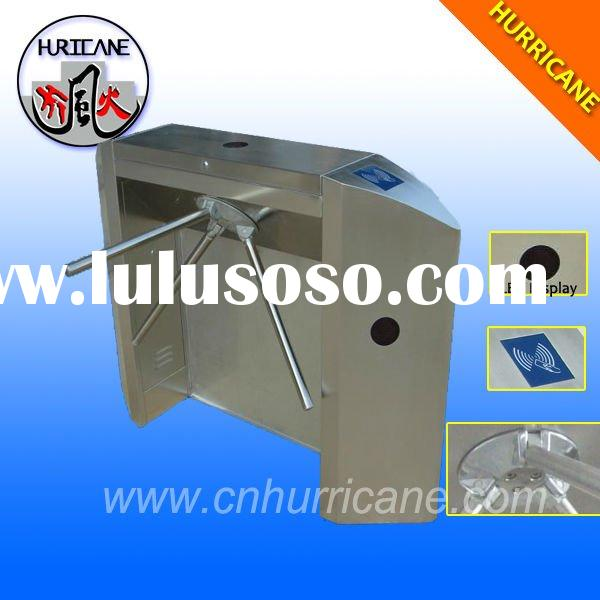 Stainless Steel Turnstile,Waterproof Access Control Systems