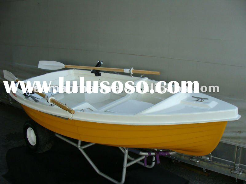 Small sport fishing boat for sale price china for Sport fishing boat manufacturers
