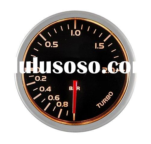 Turbo/Boost Gauge (auto meter, auto part)