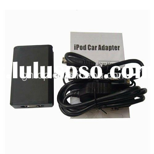 car cd changer USB/SD/AUX for BMW