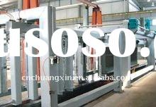 concrete block making machine price