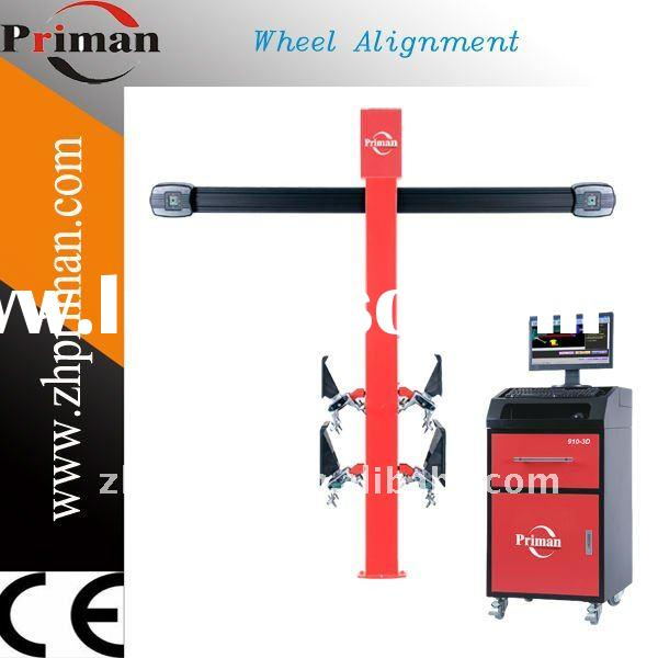 hot sale 3D 4 wheel alignment