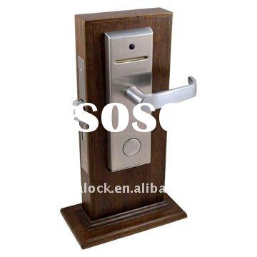 hotel IC card locks, smart card locks, hotel IC card door locks