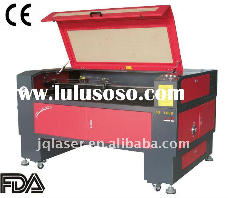 laser cutting machine price -JQ1490