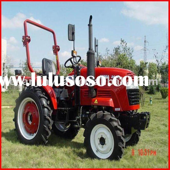 low price JINMA 25hp similar kubota farm tractor