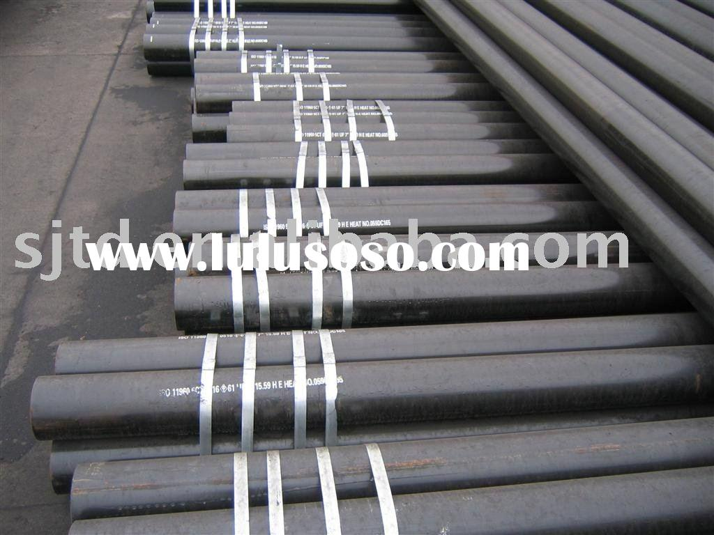 ship building steel pipe