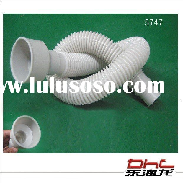 washing machine hose connector drain pipe part