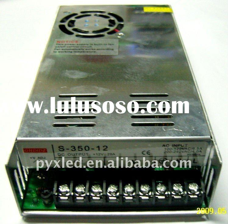 12V 30A 360W LED switching power supply