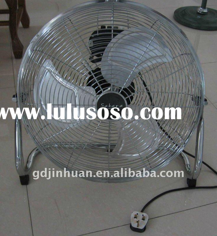 16inch High velocity floor fan