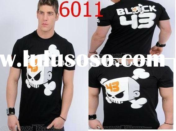 2011 New Hot Brand men t shirt