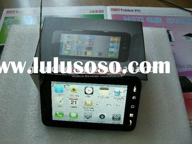 2011 wifi tv gps tablet mobile phone M3,accept paypal