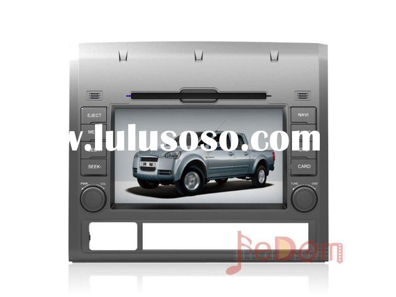 2 din Gps & dvd in car special for Toyota Tacoma with 7inch HD digital TFT touch screen