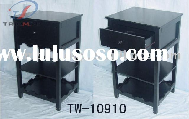 2-tier end table,wooden table,table