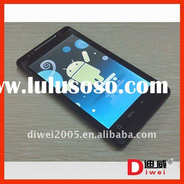 3G (wcdma) Android 2.3 OS 4.3 inch Capacitive screen WIFI GPS mobile phone S810
