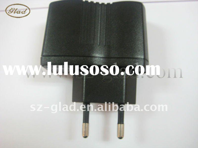 5V 800mA all standard's ac usb charger
