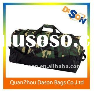 600D military travel duffle bag