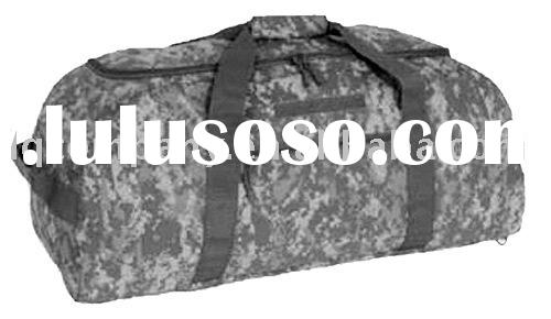ACU Digital Camo Duffle -bag(bags,duffle bags,military bag)