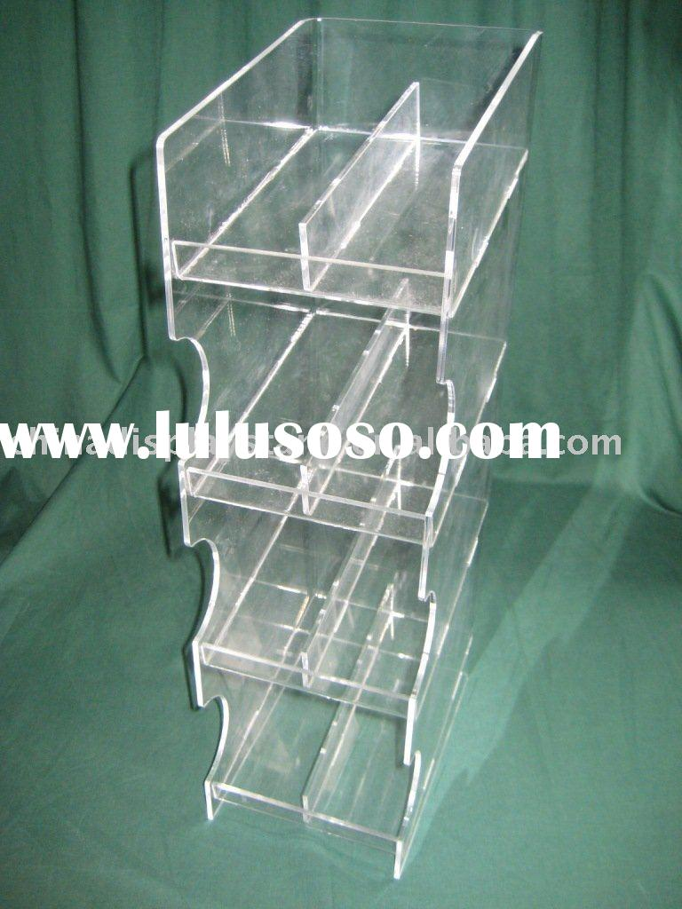 Candy Counter Display Rack Candy Counter Stand For Sale