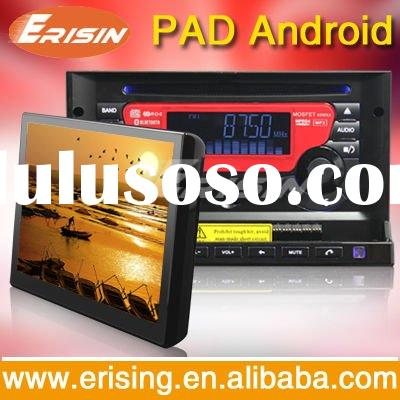 "Erisin 7"" Tablet Android GPS DVD 2 Din GPS WiFi 3G HDMI Car PAD/MID"