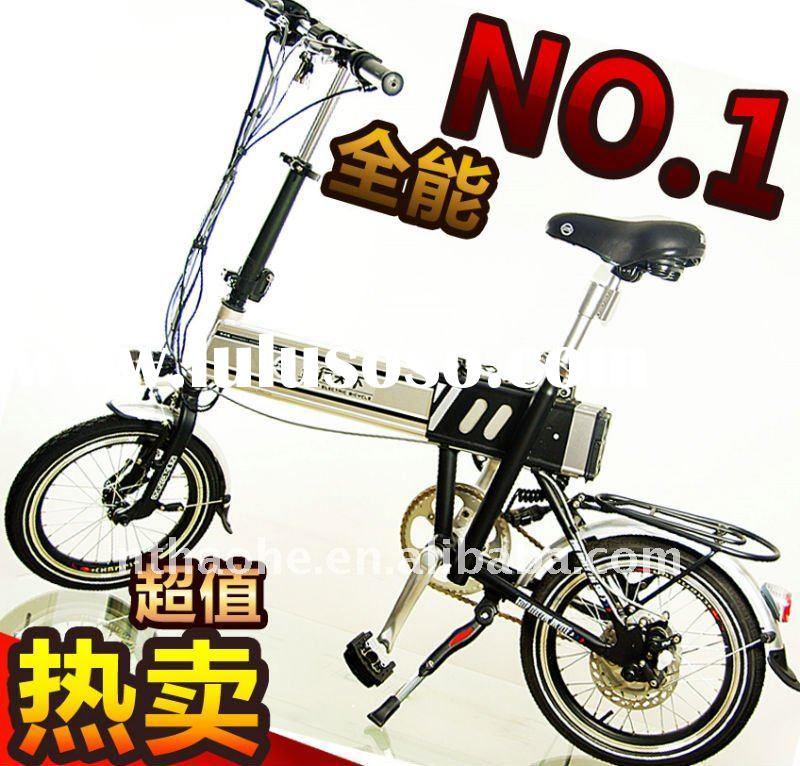 Folding fashionable,lightweight,energy-efficient,high quality,new electric bicycle,lithium battery e