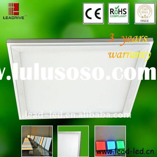 HOT SALE 3400Lm 600x600 panel led suspended ceiling lighting