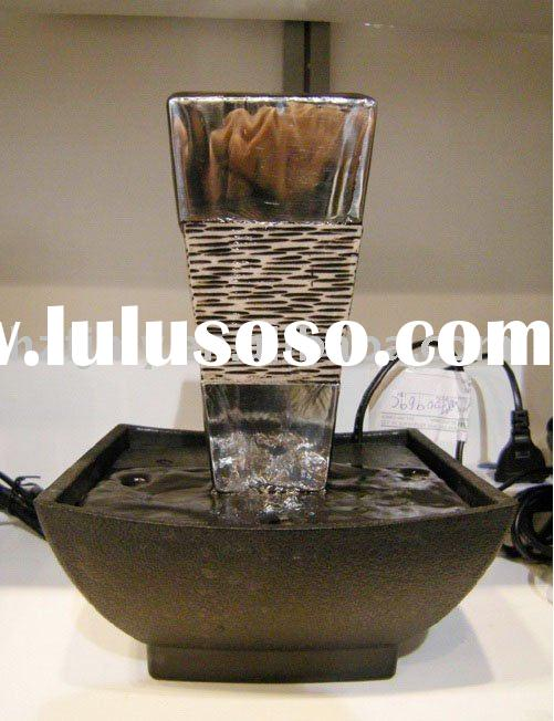 Mini Table Water Fountain