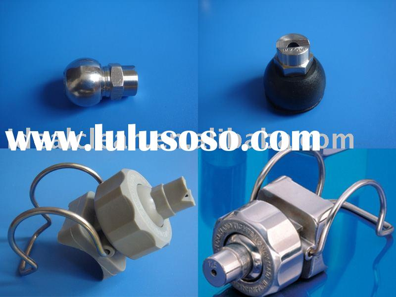 Adjustable Spray Nozzle Manufacturers Mail: Plastic Adjustable Ball Spray Nozzle For Sale