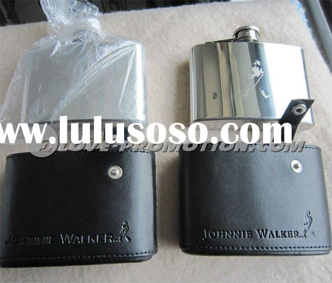 Stainless Steel Hip Flask-China Professional Supplier