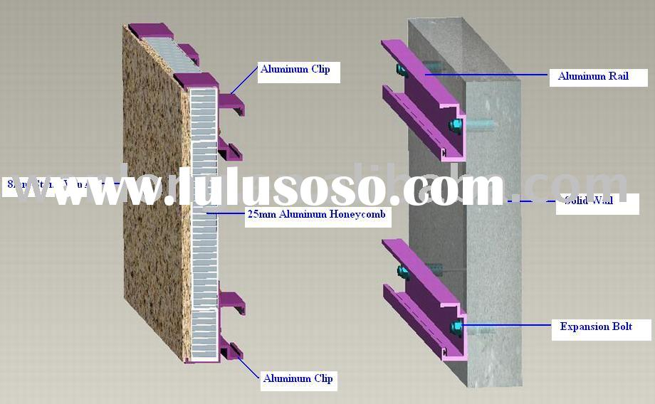 SS304 Z anchor,Stone Fixing System,Stone Cladding System