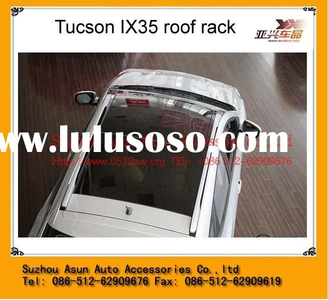 Tucson ix35 roof rack car part roof rack rail