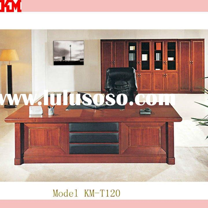 best selling products high quality and competitive price antique executive desk