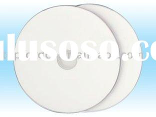 blank Printable DVD disc