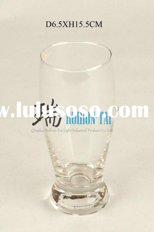 how to clean cloudy plastic drinking glasses