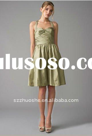 maid of honor dress BE1411