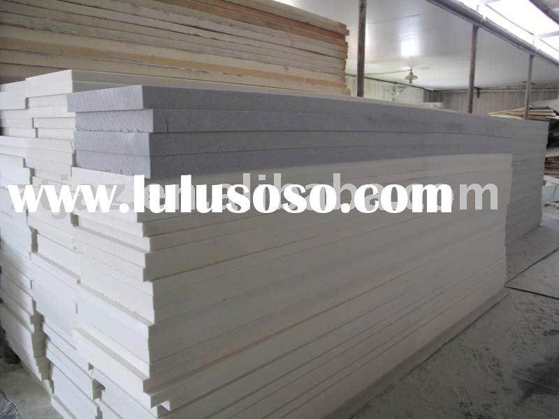 Poly Insulation Panels : Rigid insulation polyisocyanurate foam panel for sale