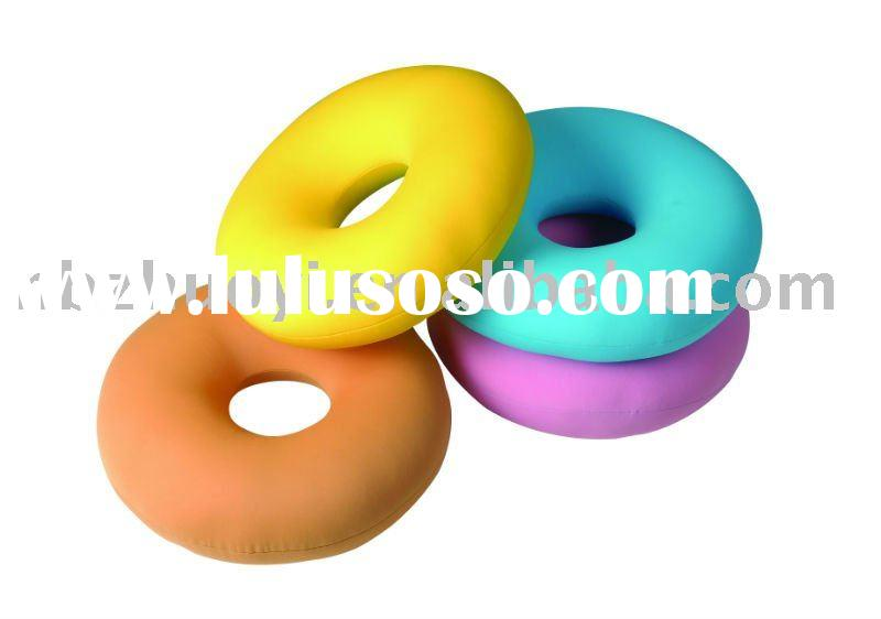 ring-sharp microbead pillow / Round air cushion / EPS cushion / seat cushion / chair pillow