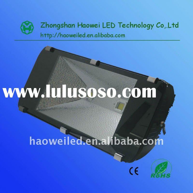 200W double head led flood light/lamp for outdoor