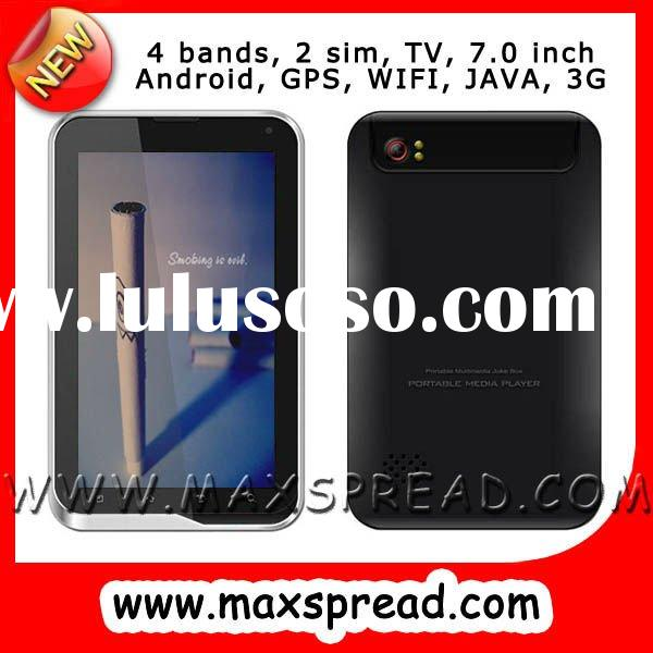 5.0 Inch capacitive touch screen Android MID