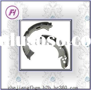 CAR CAST IRON BRAKE SHOE