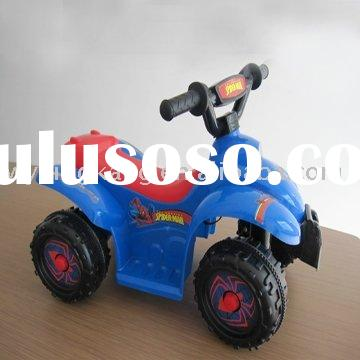 Children electric car toy