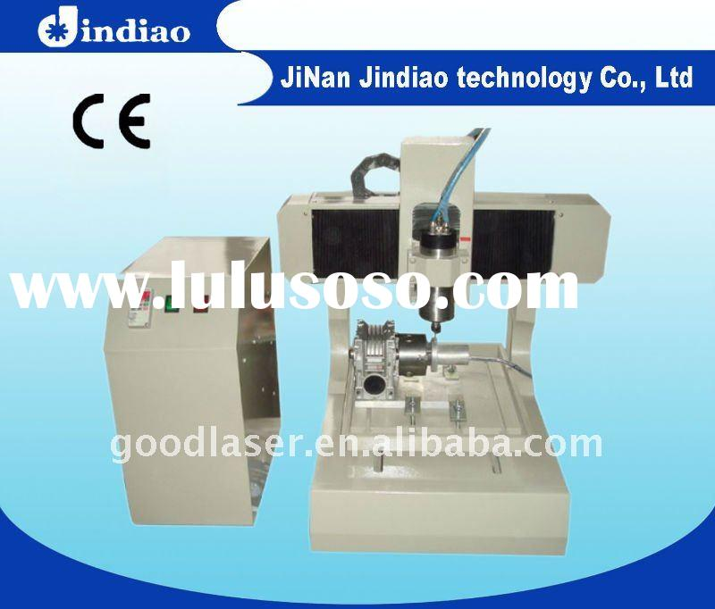 Low Cost Mini CNC Router