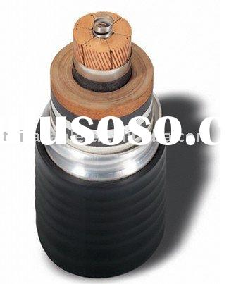 Oil Filled Power Cable / PVC Cable /Building & Electric Wire